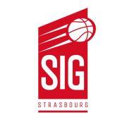SIG Strasbourg - Antibes