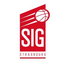 SIG Strasbourg - Pau-Lacq-Orthez