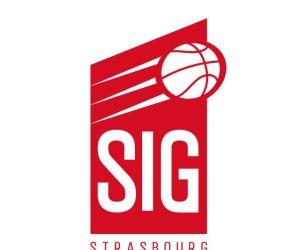 SIG Strasbourg - BCM Gravelines Dunkerque