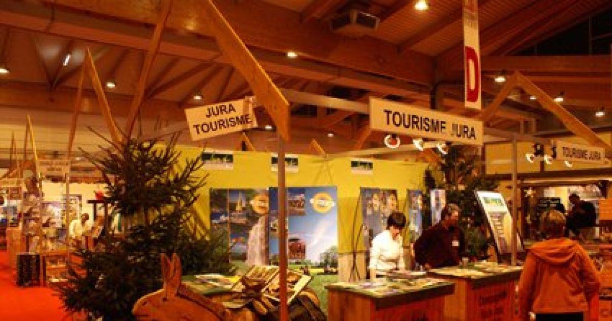 salon du tourisme de colmar 2010 surfer sur les
