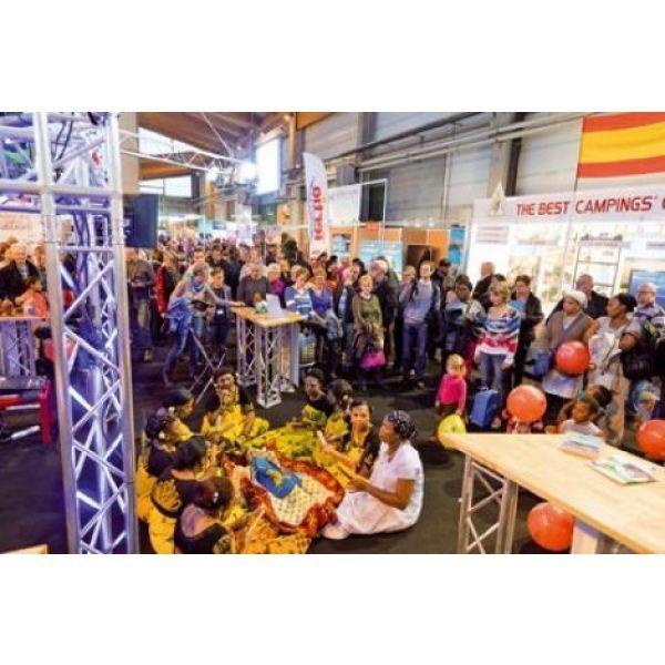 Sitv salon du tourisme de colmar 2015 parc expo for Salon du tourisme en france