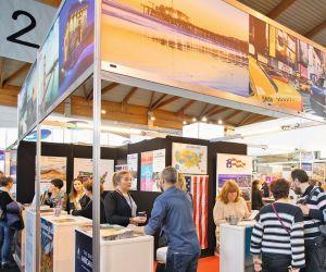 SITV - Salon International du Tourisme et des Voyages de Colmar 2021