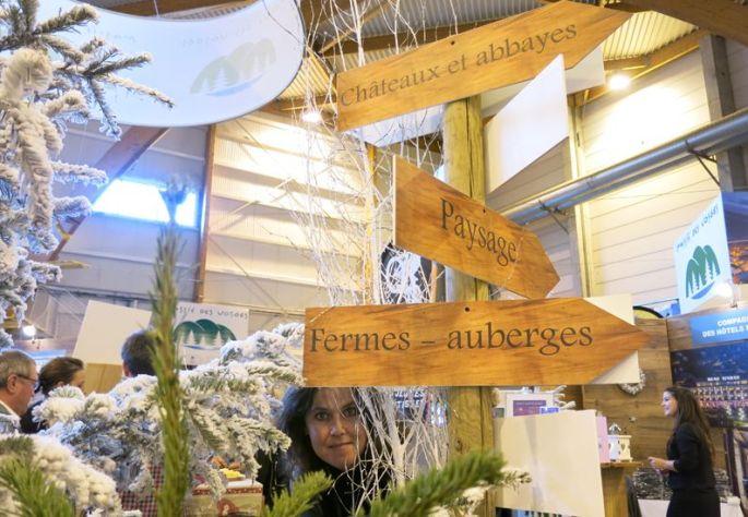 Sitv salon international du tourisme et des voyages de colmar 2016 parc expo - Salon de massage a colmar ...