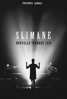 Slimane : On arrive Tour