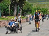 SlowUp d\'Alsace 2016