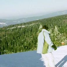 Station de Ski de Gérardmer