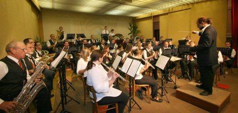 Société de musique de Hochstatt