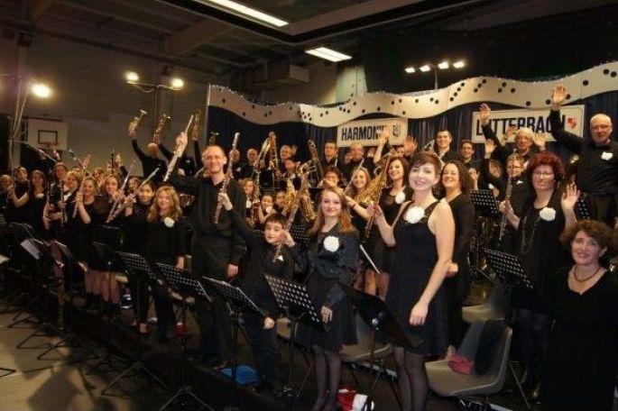 Société de Musique Harmonie de Lutterbach