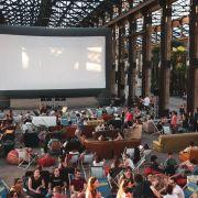 Sofilm Summercamp