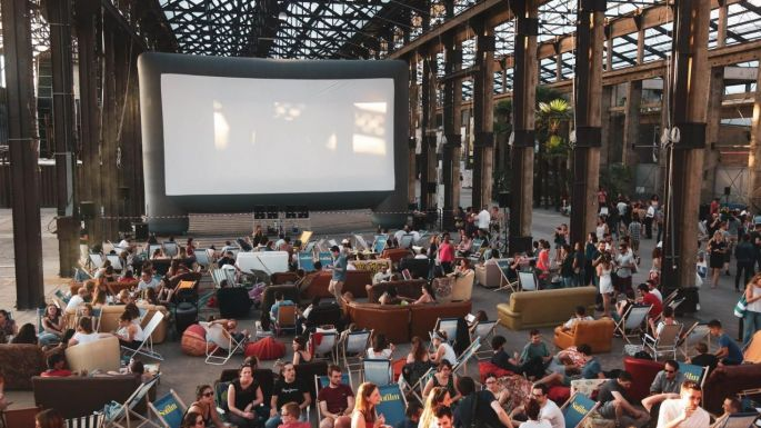 Sofilm Summercamp à Nantes