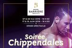 soiree chippendales