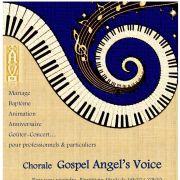 Chœur Gospel des Angel\'s Voice