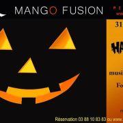 Schiltigheim : Soirée Halloween au Mango Fusion