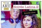 soiree latina