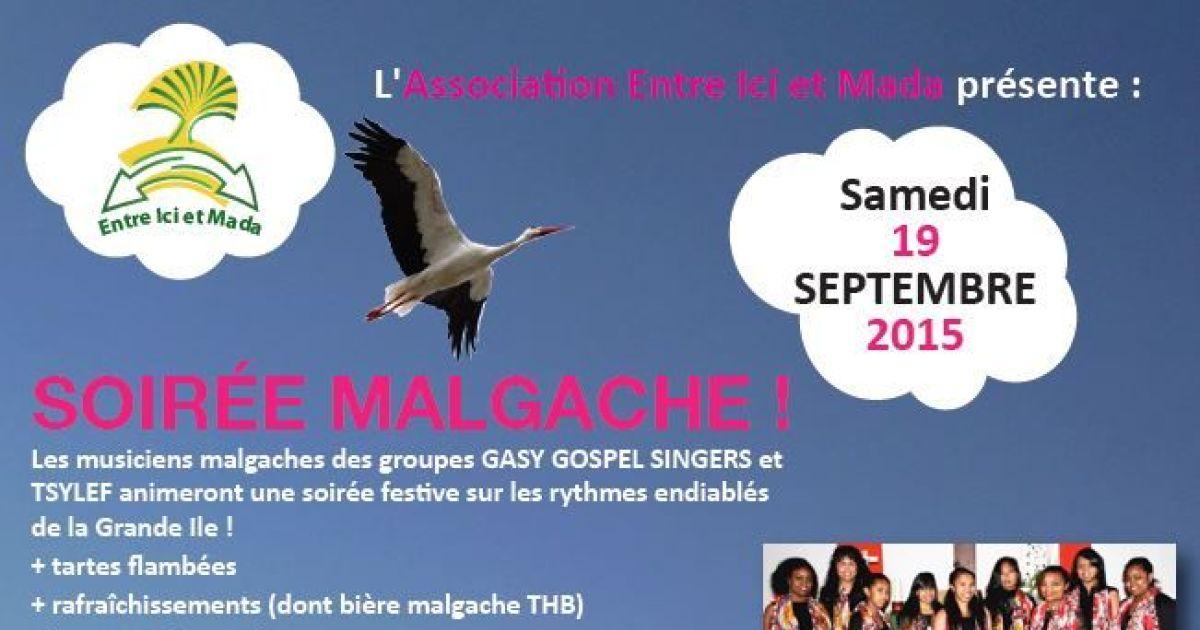 rencontre malgache mulhouse