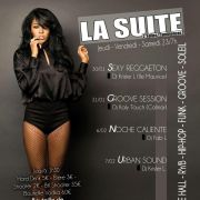 Soirée RnB : Hot Goodies Ladies