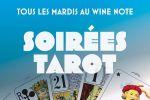 soiree tarot
