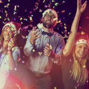Réveillon du Nouvel an 2019-2020 à Pont-à-Mousson - Grande soirée Disco & Magie !