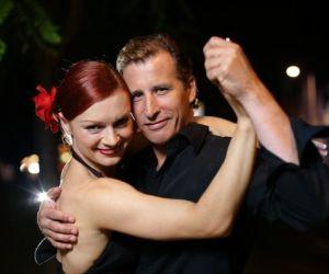 Le Café de Bourtz organise son 1er Thé dansant