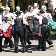 Soirées folkloriques du Mardi : programme de juin