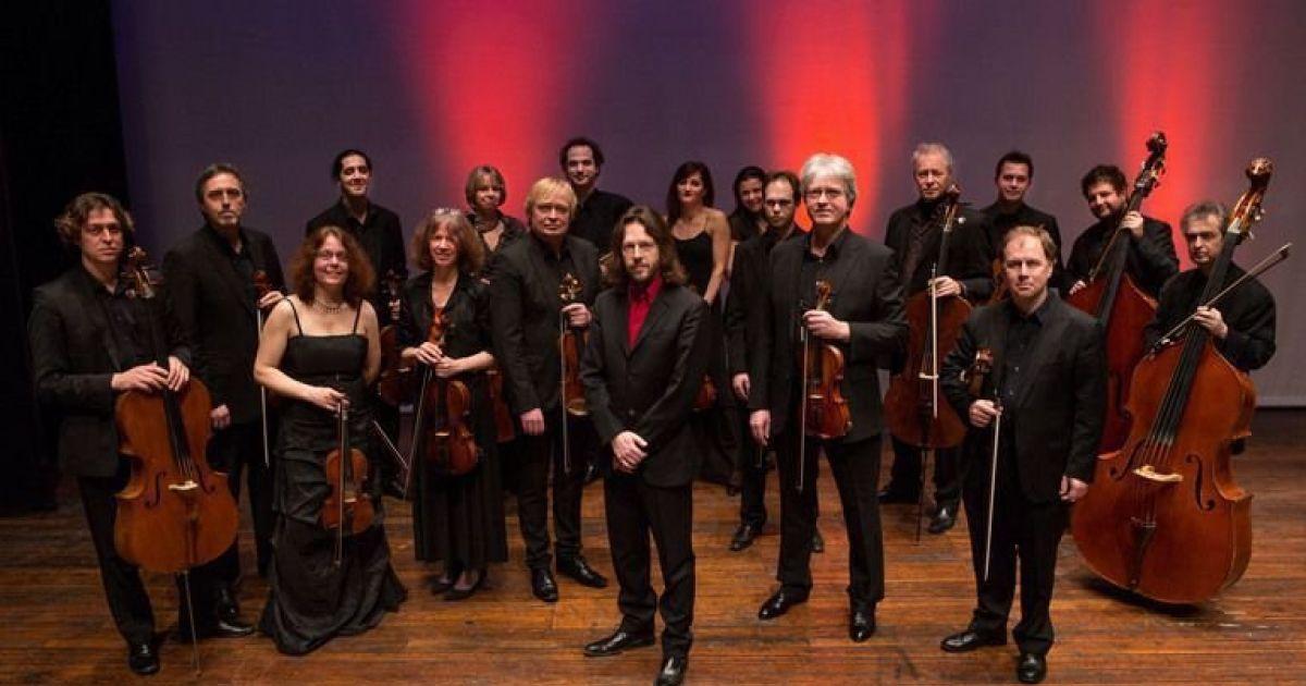 Orchestre royal de chambre de wallonie colmar musique for Bach musique de chambre
