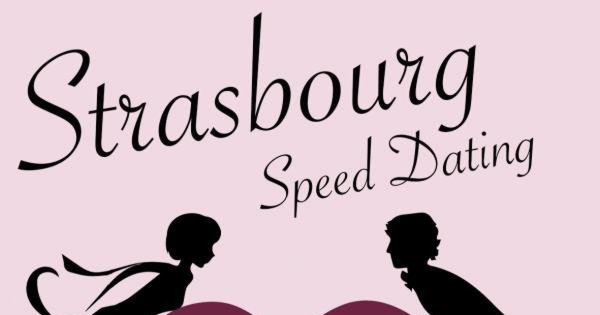 Rencontre speed dating grenoble