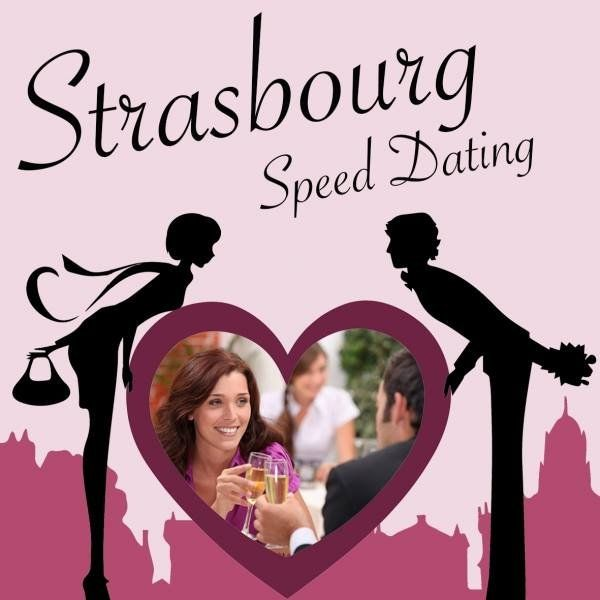 Soirée speed dating nice