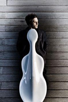Le violoncelliste Nicolas Altstaedt