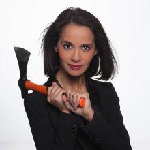 Sophia Aram : Le fond de l\'air effraie