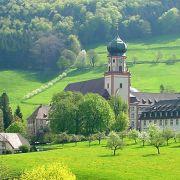 Sortie franco-allemande Naturhena à Münstertal