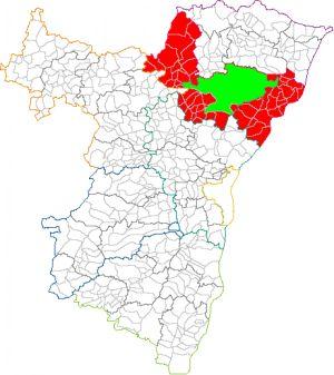 Arrondissement de Haguenau