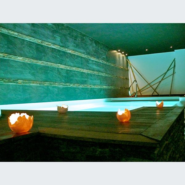 Un nouvel espace spa au chambard for Piscine kaysersberg