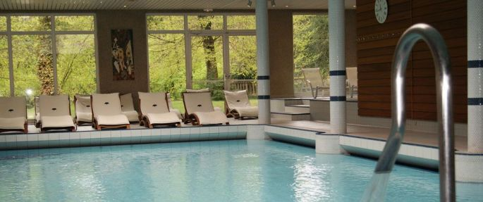 11 spas tester en alsace for Piscine ribeauville spa