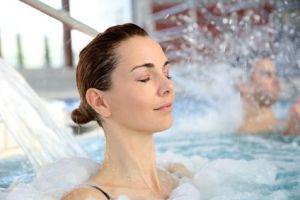 Les spas, saunas et hammams, pour un moment de détente et de bien-être