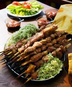 Spécial Barbecue, recettes et conseils