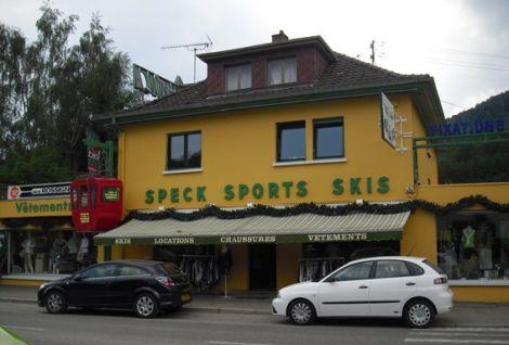 Speck Sports