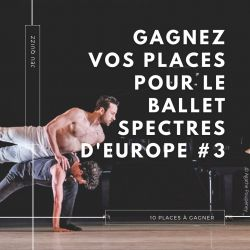 Spectres d'Europe #3