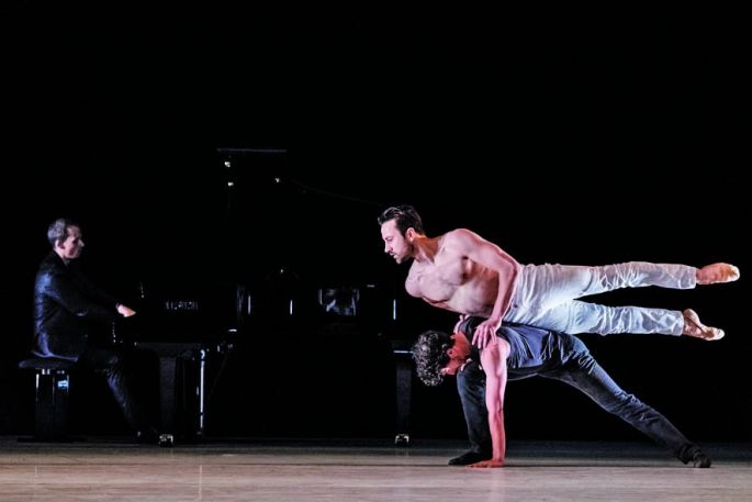 Bless-Ainsi soit-IL par le Ballet de l\'Opéra national du Rhin