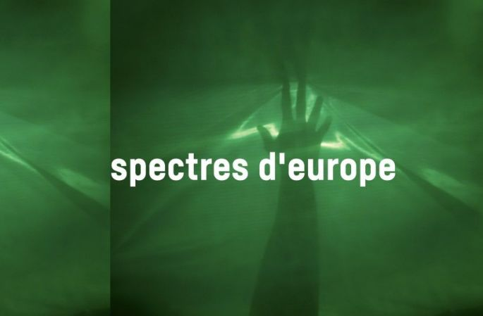 Spectres d\'Europe