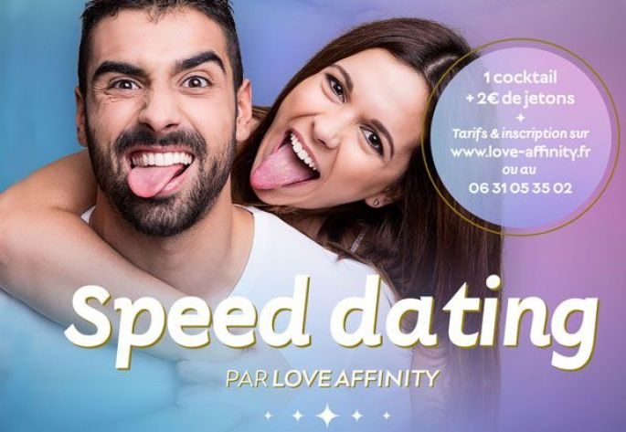 Speed dating jeudi