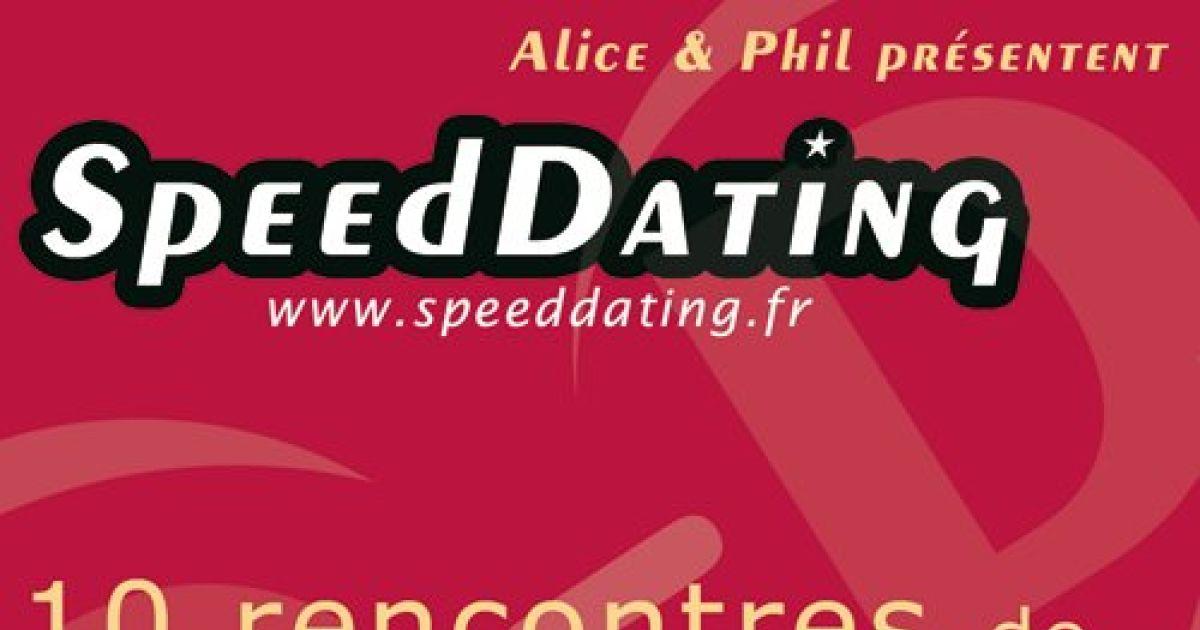 speed dating strasbourg avis