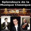Splendeurs de la musique classique