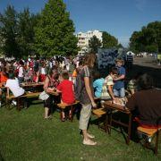 Sports, culture et loisirs en famille à Illkirch 2019