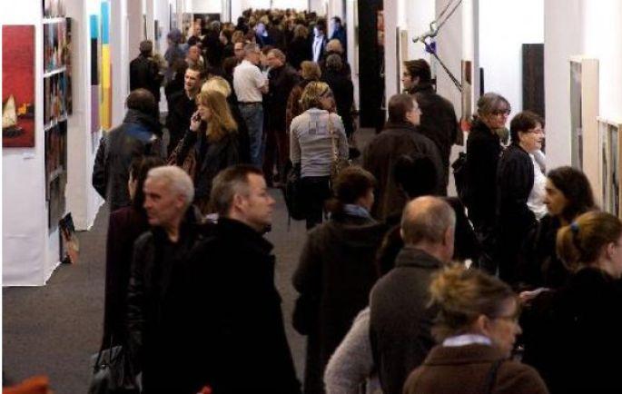 St-art 2012, Foire d\'art contemporain à Strasbourg