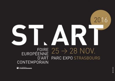 St art 2016 strasbourg exposition parc expo for Parc des expo strasbourg