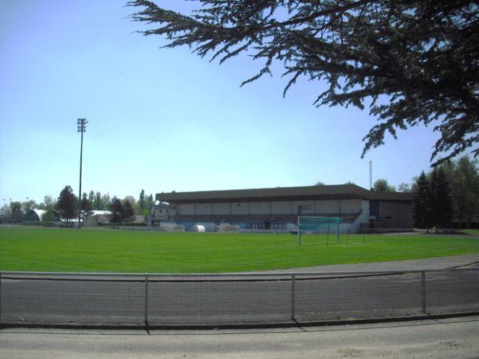 Stade de Biesheim