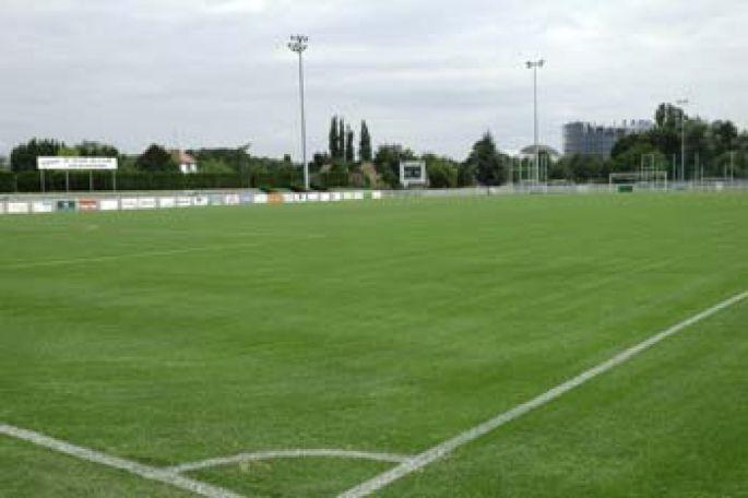 Stade de l\'Aar