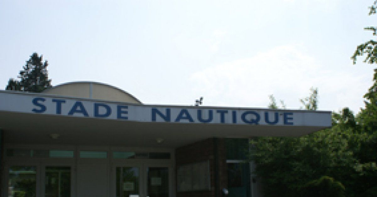 Stade nautique de colmar horaires et tarifs jds for Accessoire piscine colmar