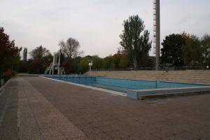 Stade nautique piscine de mulhouse horaires et tarifs jds for Horaire piscine mulhouse