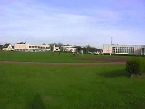 Stade Waldeck